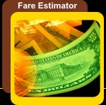 Dallas Taxi Fare Estimator